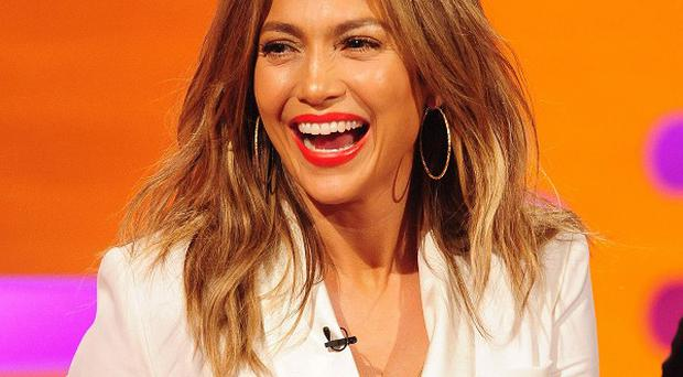 Jennifer Lopez will voice a character in Home