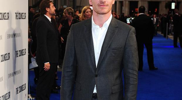 Michael Fassbender would be delighted with an Oscar nod