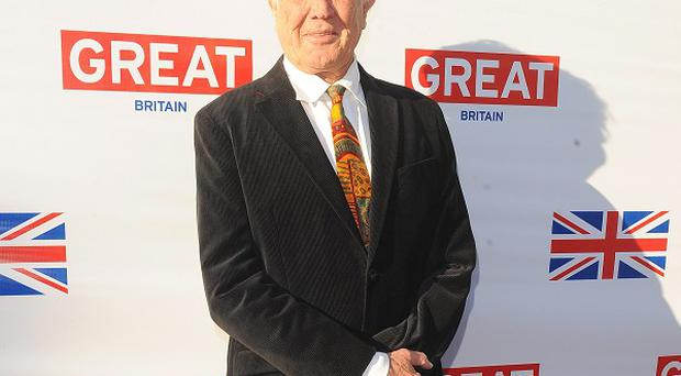 George Lazenby played James Bond in On Her Majesty's Secret Service