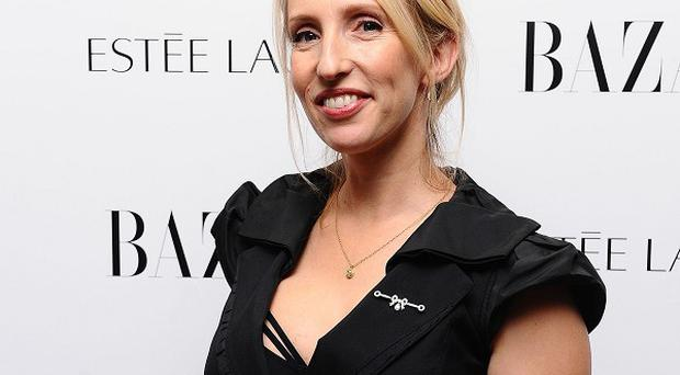 Sam Taylor-Johnson will direct Fifty Shades Of Grey