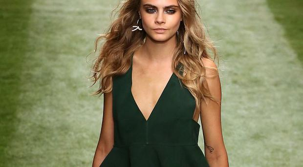 Cara Delevingne is set to appear in a Michael Winterbottom film