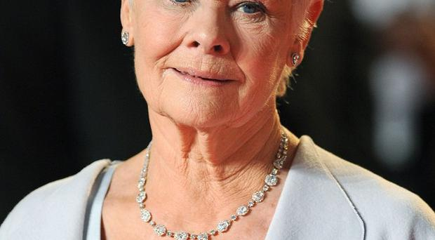 Dame Judi Dench has played the head of MI5 and James Bond's boss in seven films