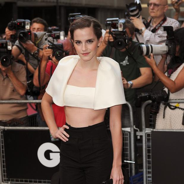 Emma Watson will star in While We're Young