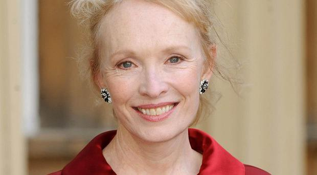 Lindsay Duncan stars opposite Jim Broadbent in her new film