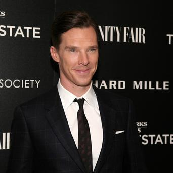Benedict Cumberbatch is proud of The Fifth Estate
