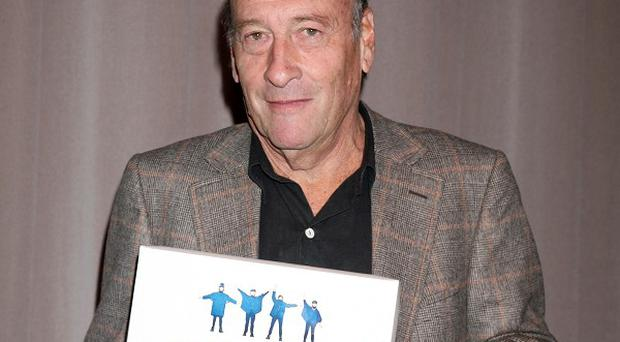 Director Richard Lester will be honoured in LA