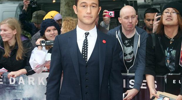 Joseph Gordon-Levitt could play Ant-Man