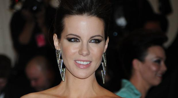 Kate Beckinsale is being linked to The Face Of An Angel