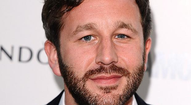 Chris O'Dowd will play a journalist in the Lance Armstrong film