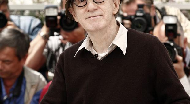 Woody Allen's name film will be called Magic In The Moonlight