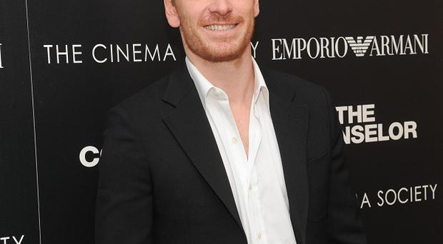 Michael Fassbender will be too busy working to worry about an Oscar nomination campaign