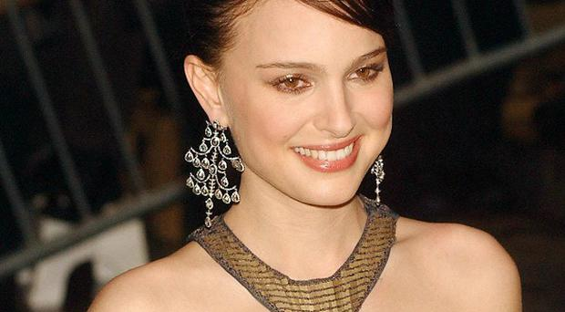 Natalie Portman is excited about her Paris move