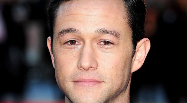 Joseph Gordon-Levitt says he has not been cast as Ant-Man
