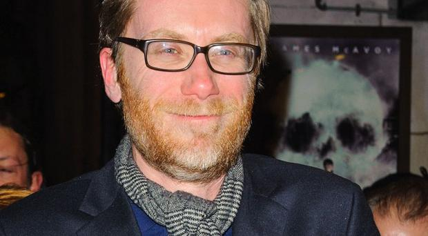 Stephen Merchant thinks reviving David Brent in a film is a good idea