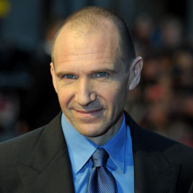 Ralph Fiennes stars in and directs The Invisible Woman