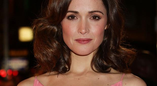 Rose Byrne is being linked to Paul Feig's Susan Cooper