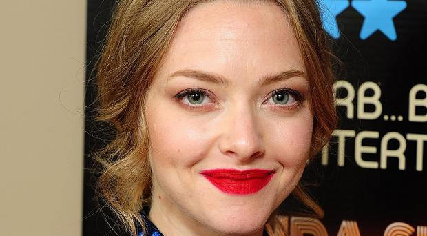 Amanda Seyfried will star with Russell Crowe in Fathers And Daughters