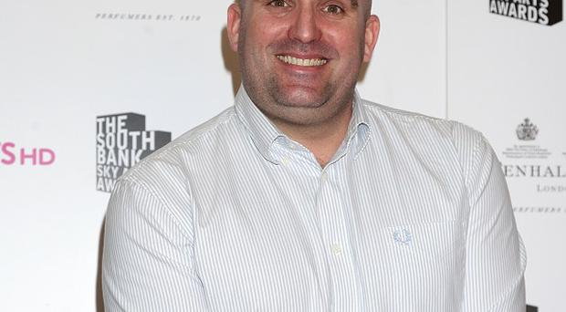 Shane Meadows is heading the judging panel for this year's Virgin Media Shorts awards