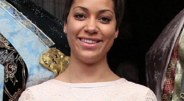 Actress Cush Jumbo was honoured for the best play performance at the UK Theatre Awards