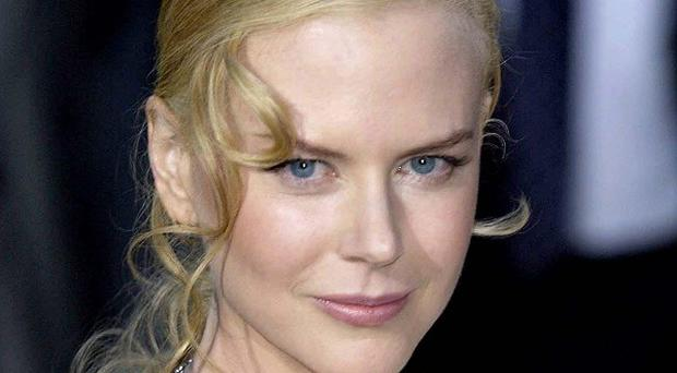 Nicole Kidman will star in Strangerland