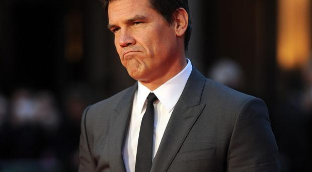 Josh Brolin is being linked to Jurassic World