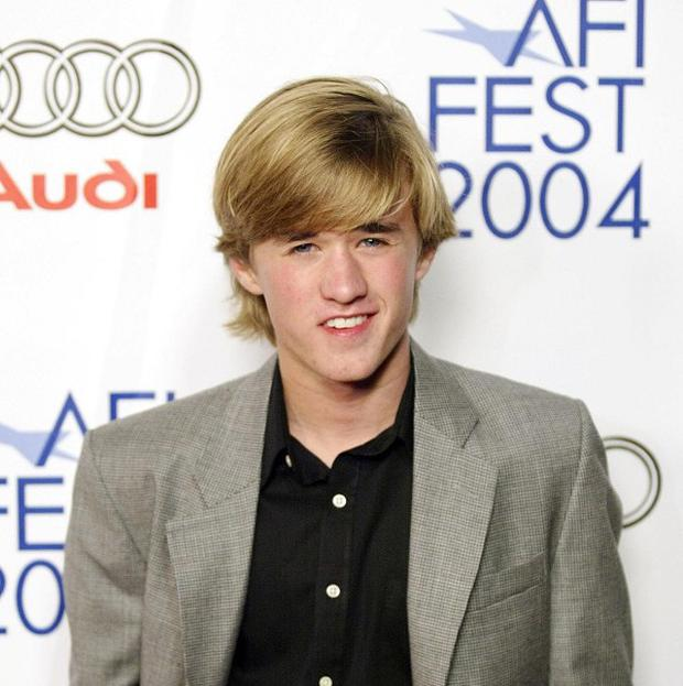 Haley Joel Osment has two new films in the pipeline