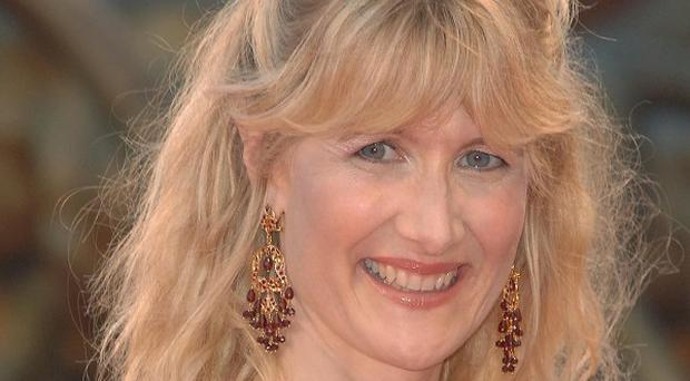Laura Dern will join Reese Witherspoon in Wild