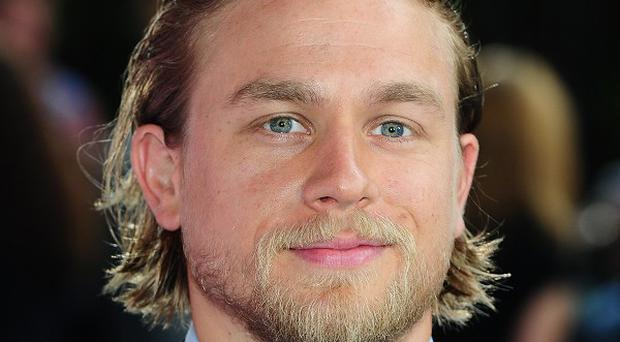 Charlie Hunnam recently dropped out of Fifty Shades Of Grey