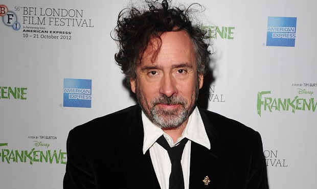Dumbo: The Alice in Wonderland director Tim Burton has been selected for the latest adaptation