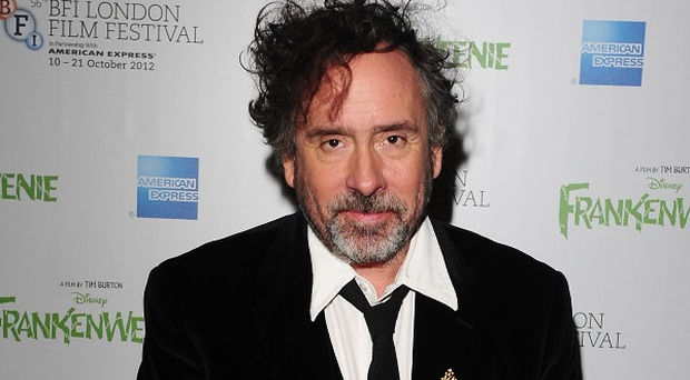 Tim Burton could direct a sequel to Beetlejuice