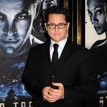 JJ Abrams' Star Wars film could be set for release in the first half of 2015