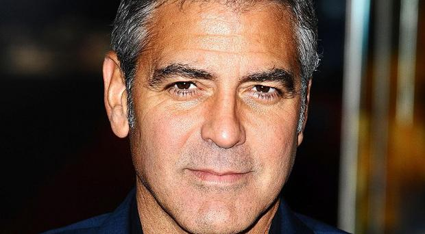George Clooney's Monuments Men movie has been pushed back to 2014