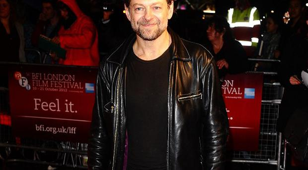 Andy Serkis is to produce a big screen adaptation of The Bone Season