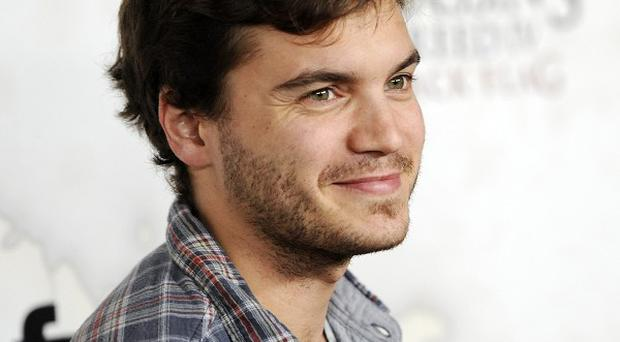 Emile Hirsch could play John Belushi on the big screen