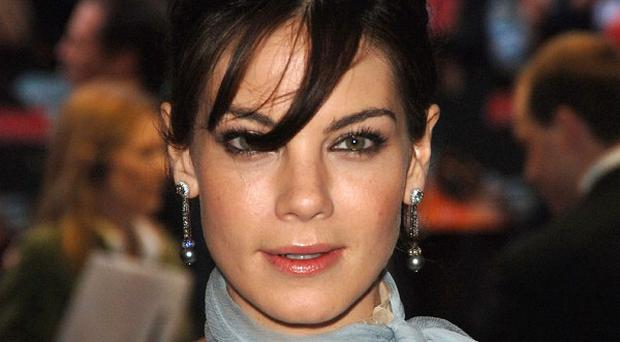 Michelle Monaghan will star in the big screen version of The Best Of Me