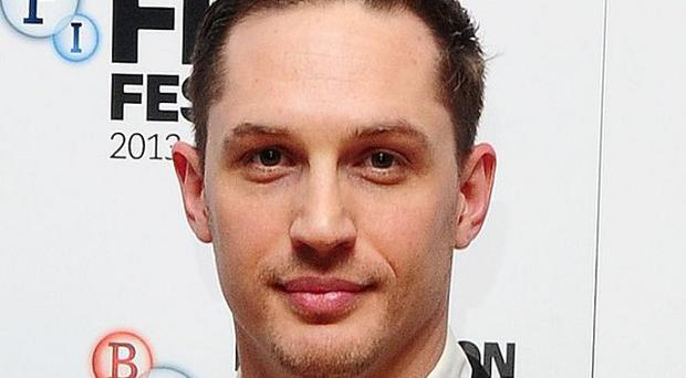 Tom Hardy is to play Sir Elton John in a biopic
