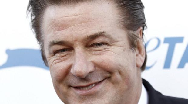Alec Baldwin starred in Rock Of Ages