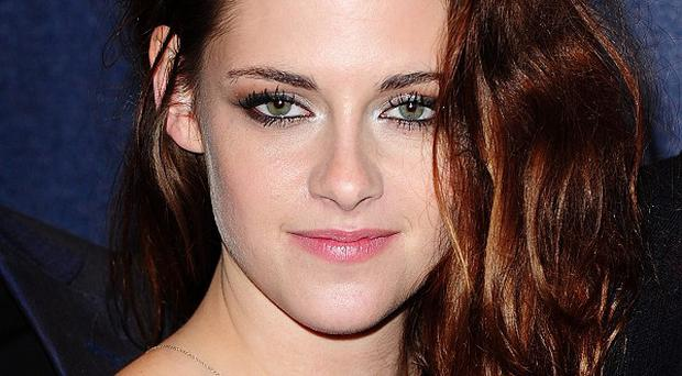 Kristen Stewart could be starring in a film with British actor Nicholas Hoult