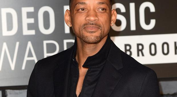 Will Smith could star in Selling Time