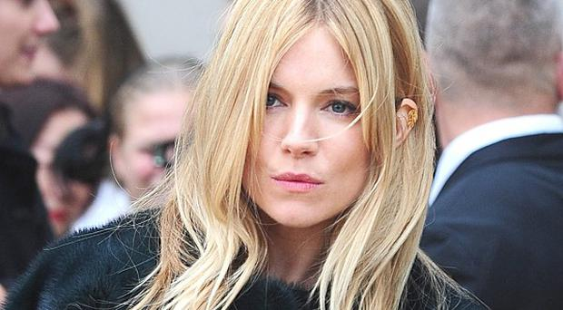 Sienna Miller has been cast in new movie Business Trip