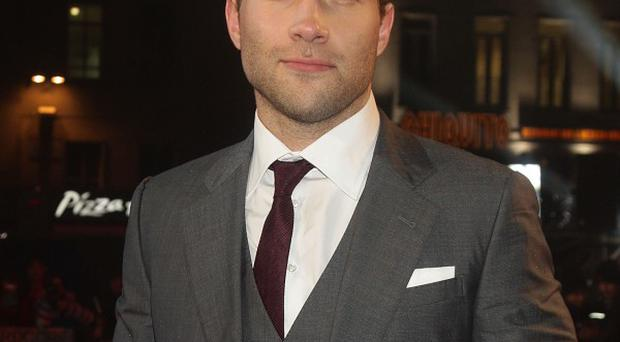 Jai Courtney starred in A Good Day To Die Hard