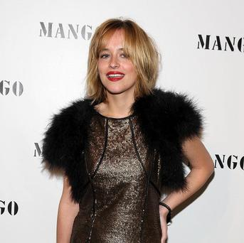 Dakota Johnson will star in the movie adaptation of best-seller Fifty Shades Of Grey