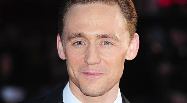 Tom Hiddleston would love the chance to play Loki again