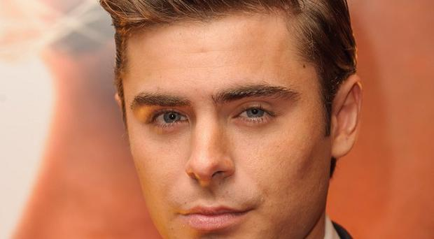 Zac Efron has proved himself to be a serious actor, according to director Peter Landesman