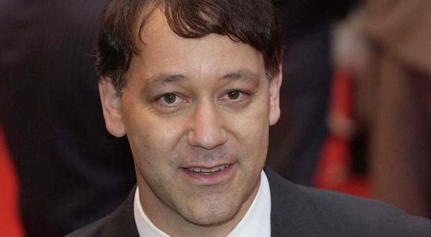 Sam Raimi will direct Army Of Darkness 2