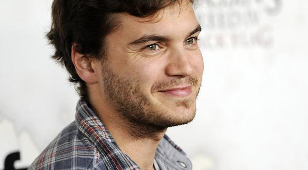 Emile Hirsch will play John Belushi in a biopic about the comedian