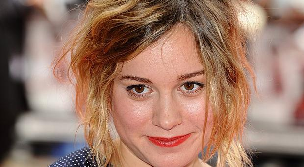 Brie Larson stars in moving new indie film Short Term 12