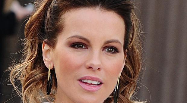 Kate Beckinsale is in talks to star in horror film The Disappointments Room