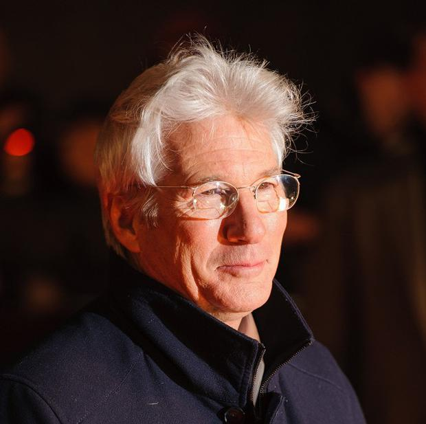 Richard Gere is in talks for The Best Exotic Marigold Hotel 2