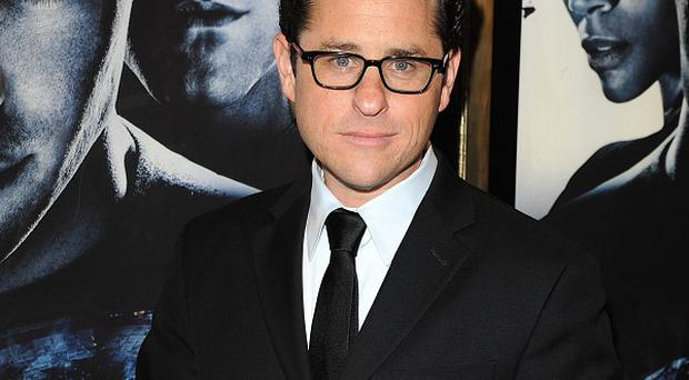 JJ Abrams will direct the upcoming Star Wars movie